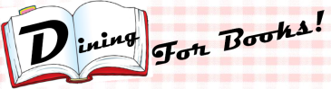 Dining for Book logo